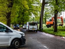 Wethouder over extern rapport Schoonhetenseweg: 'De weg helemaal afsluiten is niet het idee'