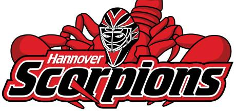Trappers' aartsrivaal Hannover Scorpions pakt de titel in de Oberliga Nord