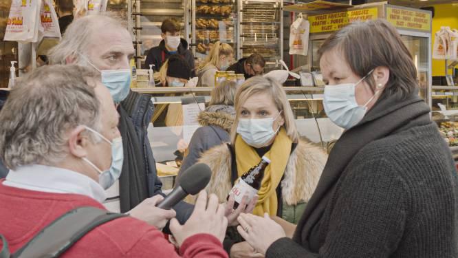 """Optreden Marc Van Ranst in zog van kar Filoubier was """"ludieke poging om op te roepen tot massale vaccinatie"""""""