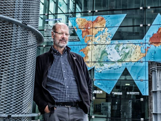 """Klimaatwetenschapper: """"In België gaat de opwarming sneller dan het globaal gemiddelde"""""""