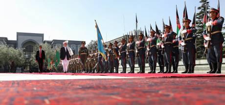 Driedaagse wapenstilstand in Afghanistan vanwege einde ramadan