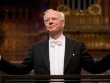 Twentenaren in het Concertgebouworkest herdenken hun oude chef Bernard Haitink: 'Een tijdperk is gestorven'