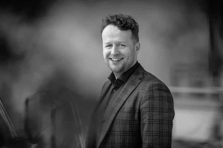 Edwin Buitelaar, onderzoeker stedelijke ontwikkeling bij het Planbureau voor de Leefomgeving en bijzonder hoogleraar land and real estate development aan de Universiteit Utrecht. Beeld Ed van Rijswijk