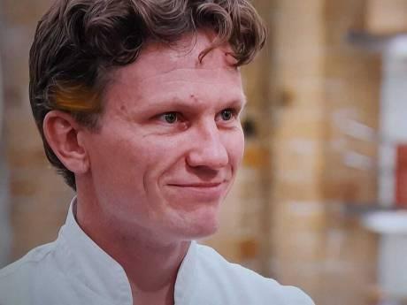 Nederlandse privékok Bart imponeert in Britse MasterChef met 'perfecte' gerechten