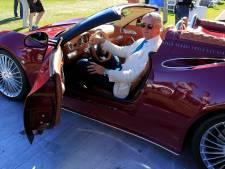 Topman exclusief automerk uit Zeewolde komt na faillissement niet over de brug: Spyker in de verkoop