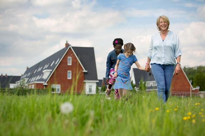 Nieuwe woningen zijn belangrijk om Deest aantrekkelijk te houden voor alle typen bewoners.