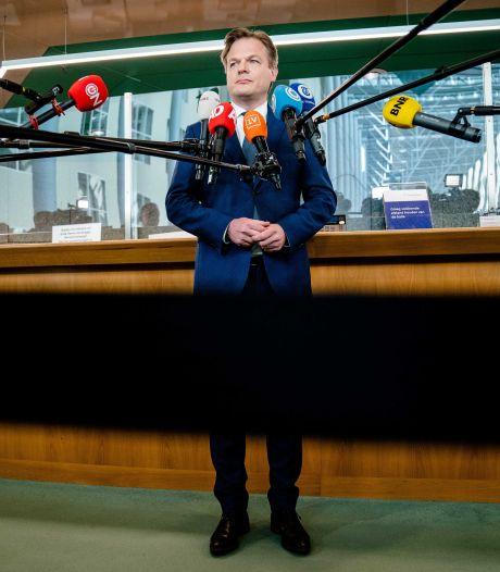 Pieter Omtzigt: van corruptie op Malta naar 'bananenmonarchie' Nederland