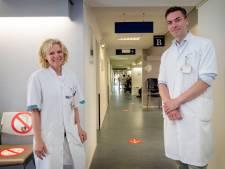 Einde nadert voor ziekenhuis aan de Langendijk: ook de oogpoli is vertrokken