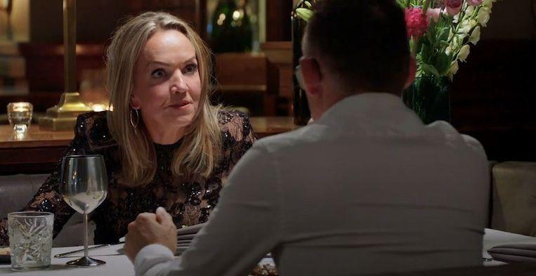 'MAFS'-Henk en Chantal gaan voor nieuw televisieprogramma met elkaar uiteten Beeld Still teaser