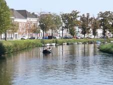 Al jaar stop op wachtlijst, maar vraag naar ligplaatsen in Bredase singels blijft hoog