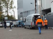 Biogascentrale wegens stank geen proeftuin voor aardgasloze wijk