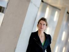 Emily Ansenk gaat naar Holland Festival: Kunsthal zoekt nieuwe directeur
