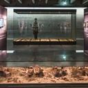 Het nieuwe museum in Kamp Amersfoort