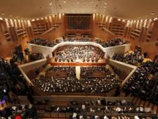 'Eigen cultuur eerst' bij regiogemeenten als het gaat om steun voor Muziekgebouw in Eindhoven