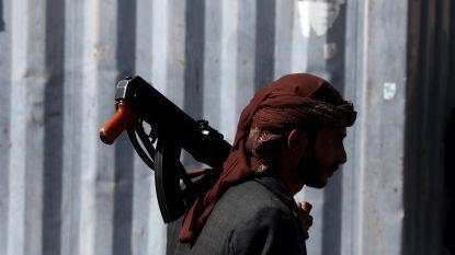 Saudi-Arabië onderschept vanuit Jemen afgevuurde raketten