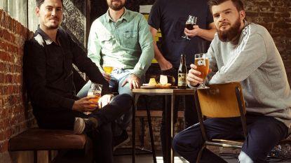 Mannen met smaak en karakter: achter de schermen bij Spéciale Belge