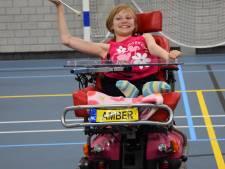 Winst voor ParaDoskonale: 'Prijs moet opgedragen worden aan Amber'