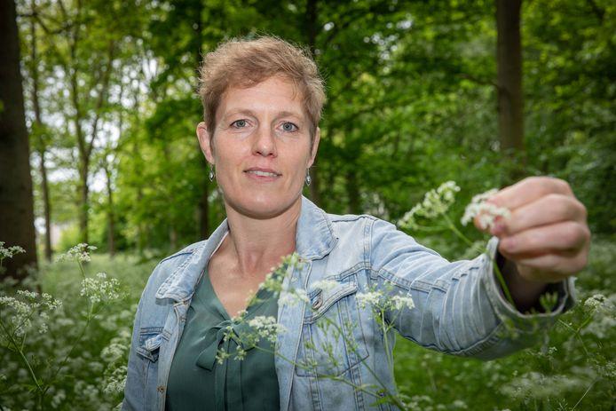 Elisabeth Willeboordse.