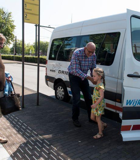 Wijkbus Oss gaat snel weer rijden