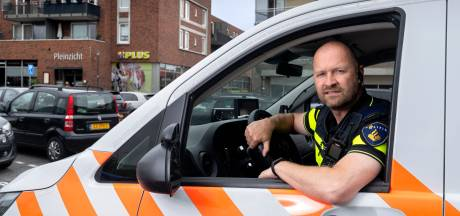 Van wijkagent Vergouwen mogen mensen meer compassie hebben: 'Stuur niet meteen de politie op elkaar af '