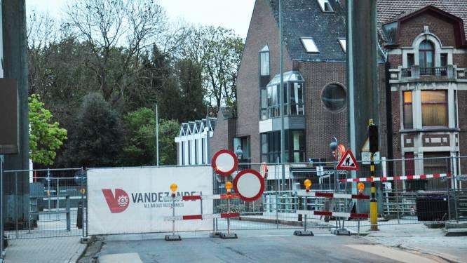 Begijnebrug vanaf maandag terug twee maanden dicht voor renovatie