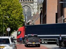 Uitgangspunten nieuw Bosch theater liggen wéér onder vuur: 'Het theater is geen brandweergarage'