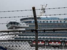 Zo is het op de corona-cruise, waar ook Nederlanders aan boord zijn: 'Oudere dame huilde uren in haar hut'
