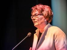 Honderden Ossenaren steken zieke burgemeester Buijs een hart onder de riem