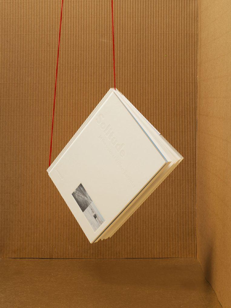 Jeroen Toirkens en Petra Sjouwerman - Solitude Beeld Studio V