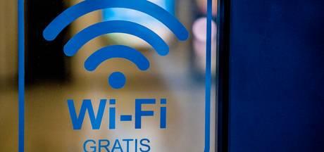Subsidie voor gratis WiFi op openbare plekken in Etten-Leur