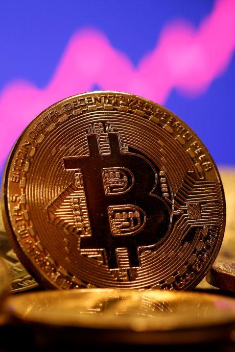 Le bitcoin repasse au-dessus des 50.000 dollars