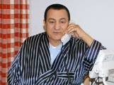 Voormalig president Egypte Hosni Mubarak overleden