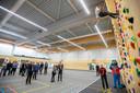 Oktobet 2019 werd de nieuwe sportaccommodatie op Den Donk in gebruik genomen.