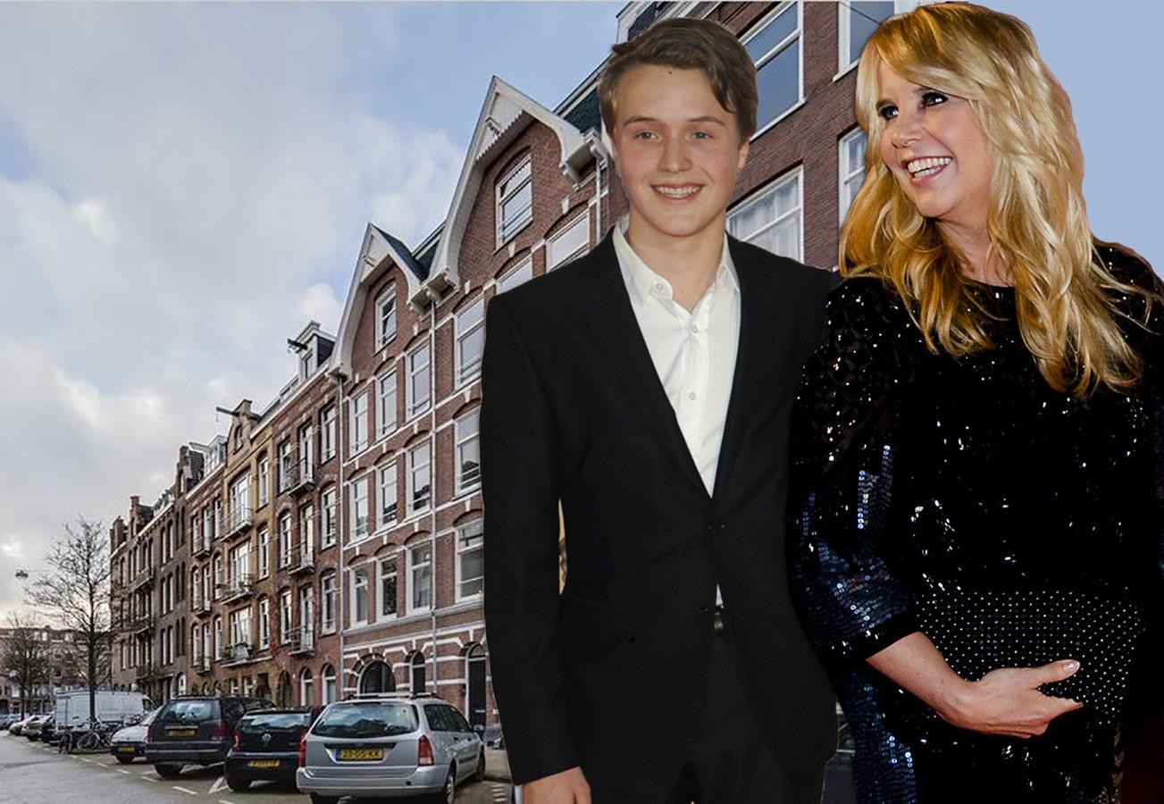 Linda De Mol Koopt Huis Voor Zoon Julian Voor Klein Miljoen Show