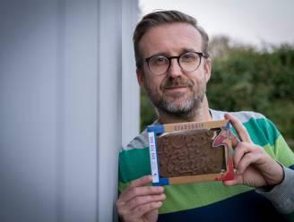 Dag tegen kanker: Toon Pauwels steunt onderzoek naar borstkanker met... chocolade