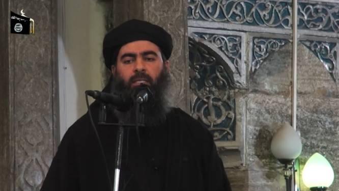 Informatie van gevangen genomen IS-luitenant cruciaal voor traceren al-Baghdadi