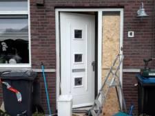 17-jarige opgepakt voor gooien zwaar vuurwerk in brievenbus woning Achterberg