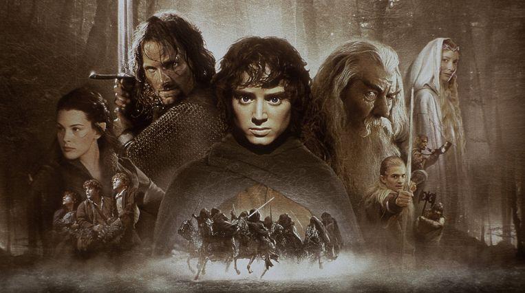 Ook de nieuwe tv-serie naar aanleiding van de boeken van de Lord of the Rings, wordt in Nieuw-Zeeland gefilmd.