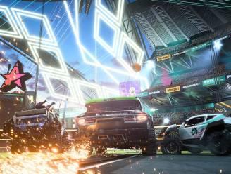 GAMEREVIEW. 'Destruction AllStars' is pretentieloze tussendoorsnack met grote toekomstplannen