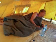 Verward en een geamputeerde voet, maar toch is jihadbruid Chadia B. een gevaar voor ons land