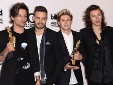 'One Direction viert jubileum mogelijk met reünie'