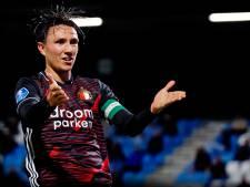 Transfer Berghuis leidt bij Feyenoord- én Ajax-aanhang tot emoties: 'Hij heeft jarenlang clubliefde geacteerd'