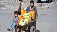 VN slaken noodkreet over toestand in Jemen: 850.000 kinderen zwaar ondervoed