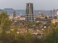 Un quartier semi-virtuel va voir le jour à Charleroi