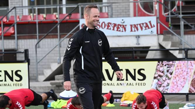 'Vervroegd verjaardagscadeau' trainer Volharding, historische start Excellent, 'jongensboek voor De Zwaluw-goalie'