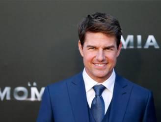 Tom Cruise heeft geen spijt van zijn woedeuitbarsting op de set van 'Mission Impossible 7'