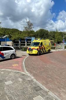 Meisje gestoken in Delft, politie zoekt naar gevluchte dader: 'Mijn kind mag nu even niet naar buiten'