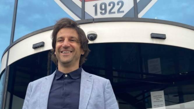 Portugees Jorge Simao nieuwe coach van Moeskroen