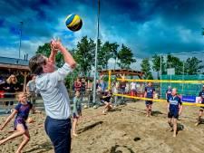 Opening beachcomplex én nieuwe naam brengen Fidus extra tot leven: 'Trots op wat er na twee jaar staat'