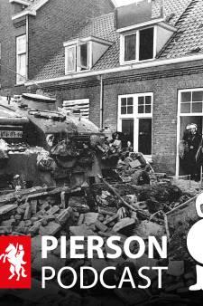 Piersonpodcast Deel IV | Een nieuw klimaat: 'Verlang naar dat gevoel van saamhorigheid, ergens voor knokken'